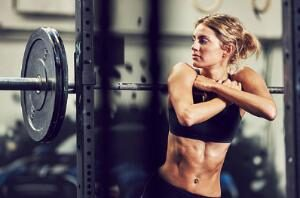 What are Different Benefits of Building Muscle?
